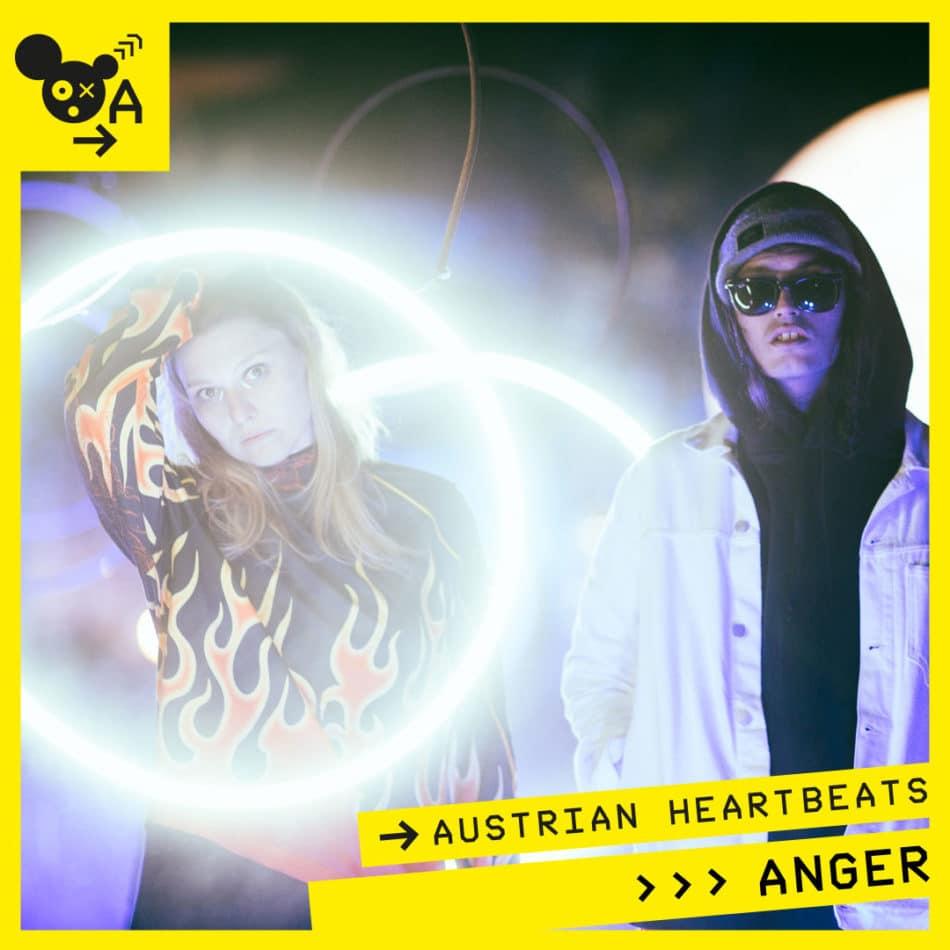 Austrian artists at Reeperbahn Festival 2019 - Austrian