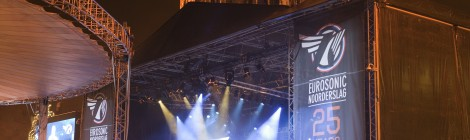 Apply for the Eurosonic Noorderslag Festival 2014