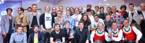 Amadeus Austrian Music Awards 2012: Winners Announced