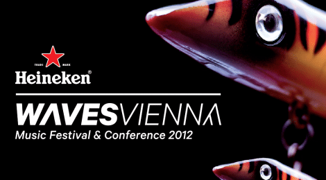 New Announcements for Waves Vienna 2012