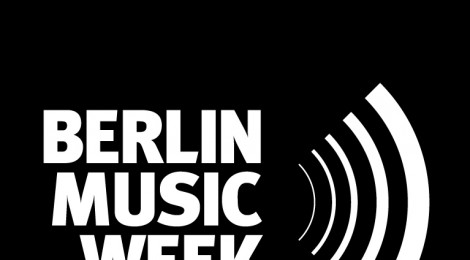 Berlin Music Week 05.-09. Sept 2012