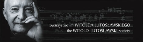 Composition Competition for Witold Lutosławski's 100th Birthday