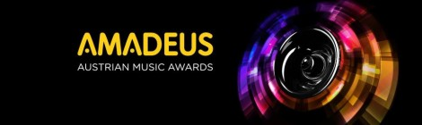 Nominees for the Amadeus Austrian Music Awards 2013