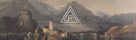 AAF I Austrian Artists Festival