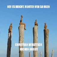 Hey Es Reicht, Runter Von Da Oben