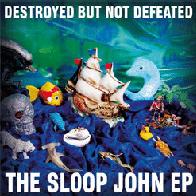 THE SLOOP JOHN