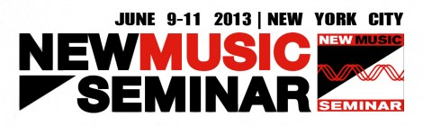 New Music Seminar in NYC: 33% off first-mover prices