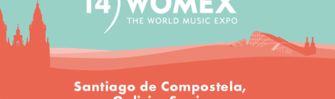 20TH EDITION OF WOMEX - THE WORLD MUSIC EXPO