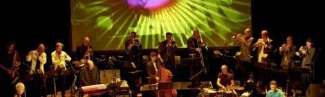 Austrian Jazz - A Scene in Transition