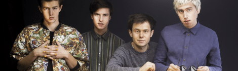 Band Portrait: Bilderbuch