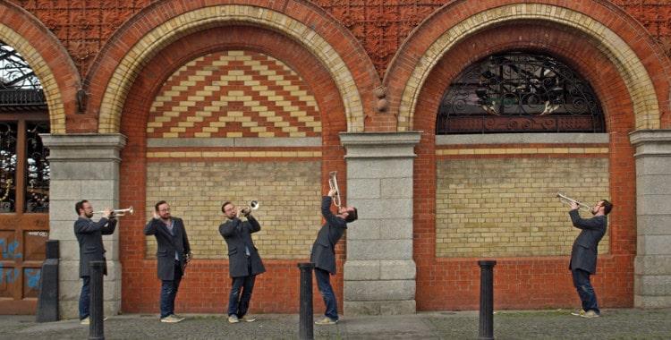 """Dublin Sound Lab presents Peter Ablinger's """"3 Places Dublin"""""""