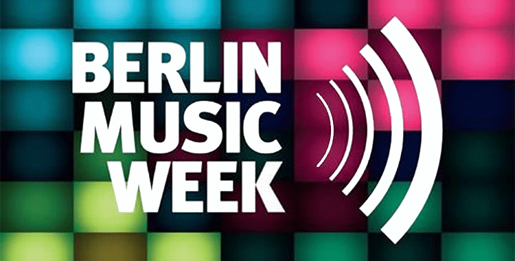 Bilderbuch and HVOB Performing at Berlin Music Week 2014