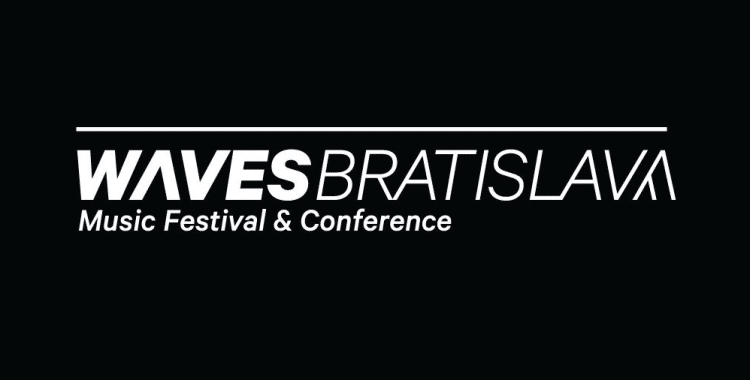 Waves Bratislava 2014 – Line Up & Venues