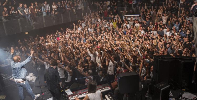 13,800 Attend Waves Vienna 2014