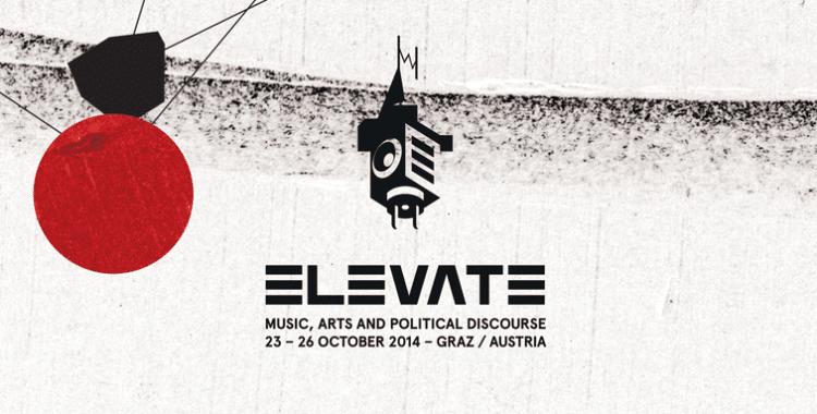Elevate Festival 2014