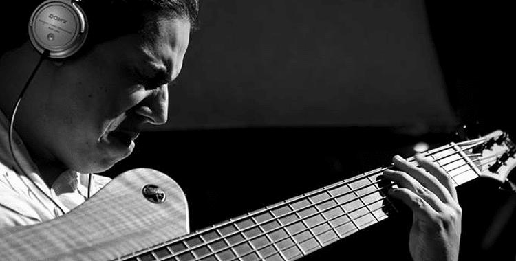 "Juan Garcia-Herreros' ""NORMAS"" Nominated for the Latin Grammy"
