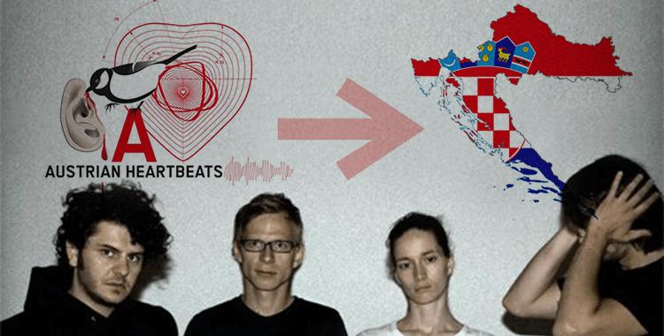 AHB in Zagreb Presents: Hella Comet