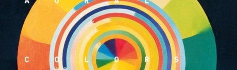 "DAVID HELBOCK TRIO - ""Aural Colours"""