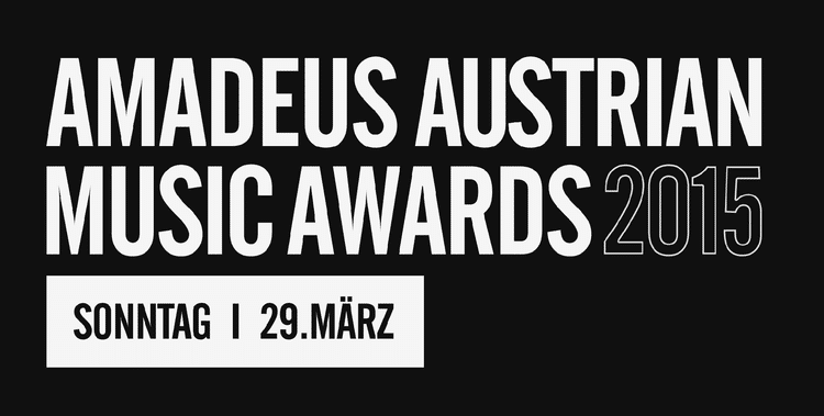 Amadeus Awards - Last Week To Cast Your Vote