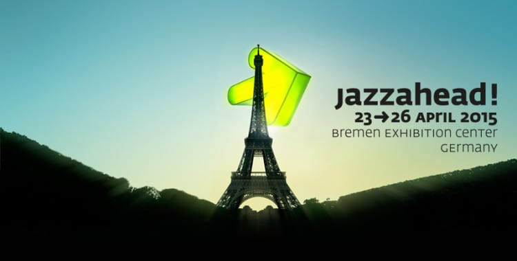AUSTRIAN HIGHLIGHTS AT  JAZZAHEAD! 2015