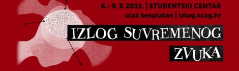 Showroom of Contemporary Sound Zagreb