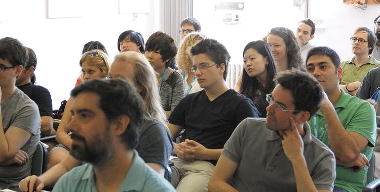 Ostrava Days 2015 with Peter Ablinger, Bernhard Lang and Johannes Kalitzke