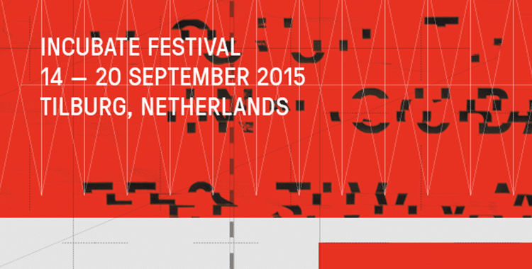 7 Austrian Acts Performing at Incubate 2015