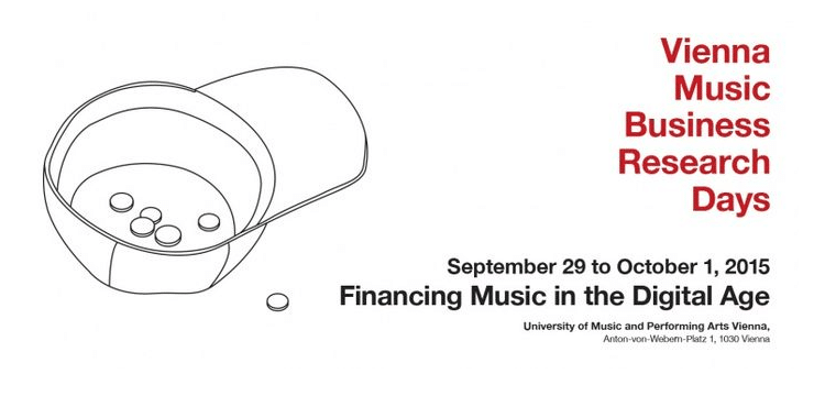 Vienna Music Business Research Days 2015