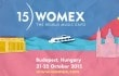 WOMEX 2015 IN BUDAPEST