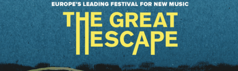 Austrian Artists at The Great Escape 2016