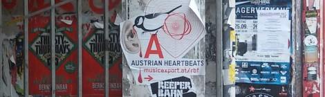 Celebrated Austrian Performances at Reeperbahn Festival 2015