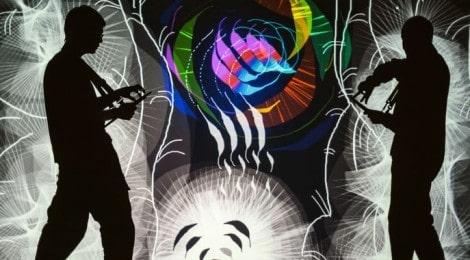 Soundframe (© Tagtool)