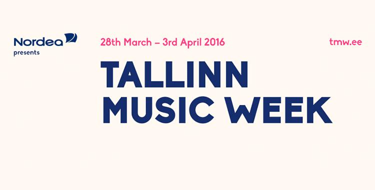 Austrian Acts at Tallinn Music Week 2016