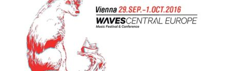 WAVES VIENNA 2016