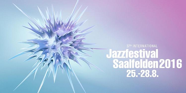 INTERNATIONAL JAZZFESTIVAL SAALFELDEN 2016