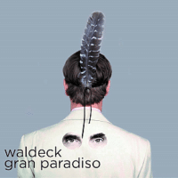 "Cover ""gran paradiso"""