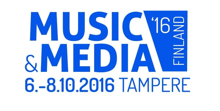 Discover Finland: Music & Media 2016 and Lost In Music - Delegate Discount