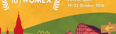 Austria at WOMEX - The World Music Expo 2016