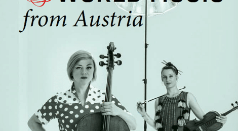 MUSIC EXPORT BROCHURE: WORLD MUSIC IN AUSTRIA
