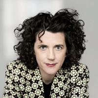 Olga Neuwirth (c) Harald Hoffmann