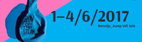 INDIREKT FESTIVAL - June 1-4, Umag