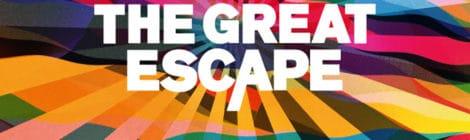 THE GREAT ESCAPE 2017 - AUSTRIAN ARTISTS