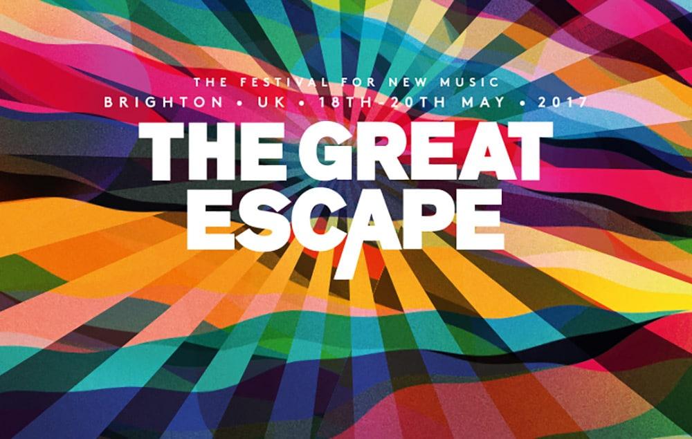The Great Escape 2017 Austrian Artists Austrian Music Export