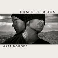 """Cover """"Grand Delusion"""""""