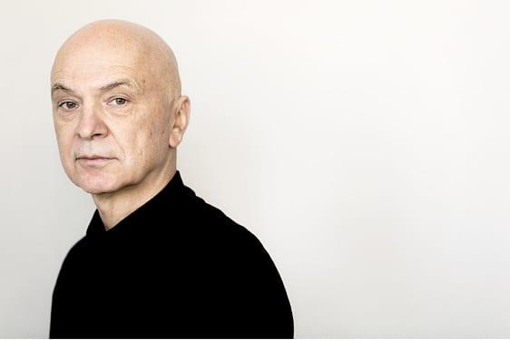 Bernhard Lang (c) Harald Hoffmann
