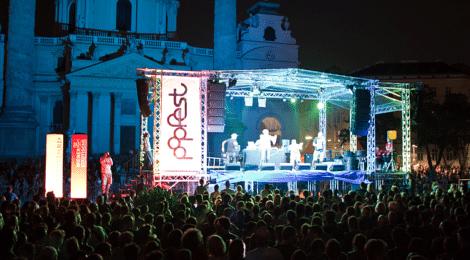 Popfest (c) Simon Brugner