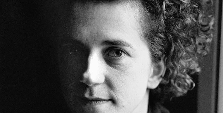Olga Neuwirth (c) Priska Ketterer