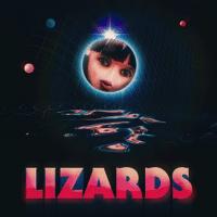 """Cover, PeroPero """"Lizards"""""""