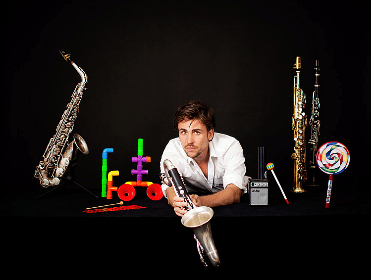 Christoph Pepe Auer (c) Julia Wesely