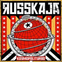 """Cover """"Kosmopoliturbo"""""""